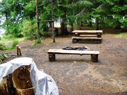 Детски лагери на планина