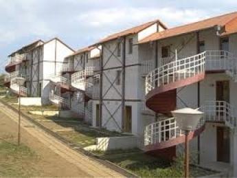 Ваканционно Селище Лозенец