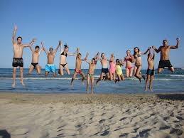 Детски лагери на море